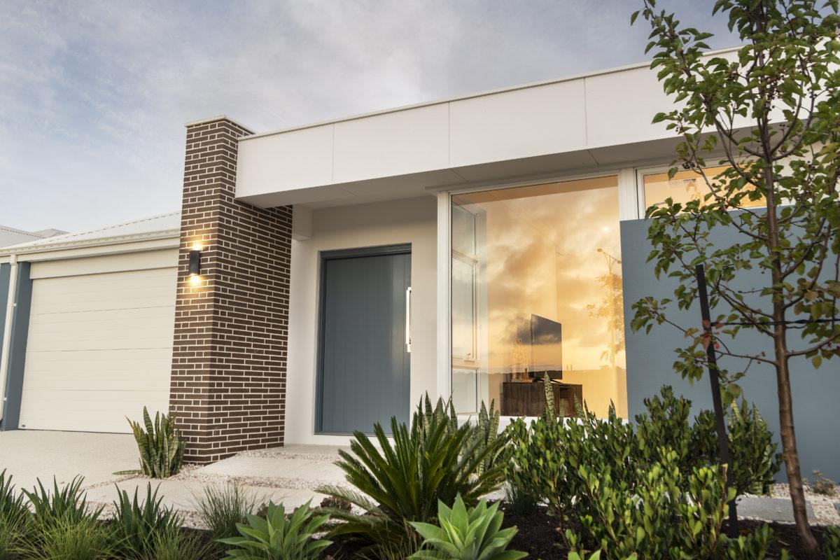 The Milan Ex-Display - Plunkett Homes